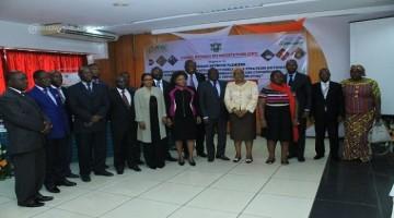 LE PPRC APPUIE LE CONSEIL NATIONAL D'EXPORTATION (CNE)