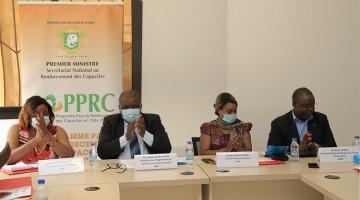 Elaboration de la stratégie nationale de renforcement des capacités: le Secrétariat d'Etat au Renforcement des Capacités lance la collecte des données auprès du secteur public